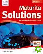 maturita-solutions-2nd-edition