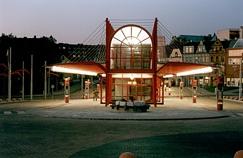 Liberec - terminál