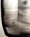 Pavel Humhal - Hvězdy mého těla (ten ta to)