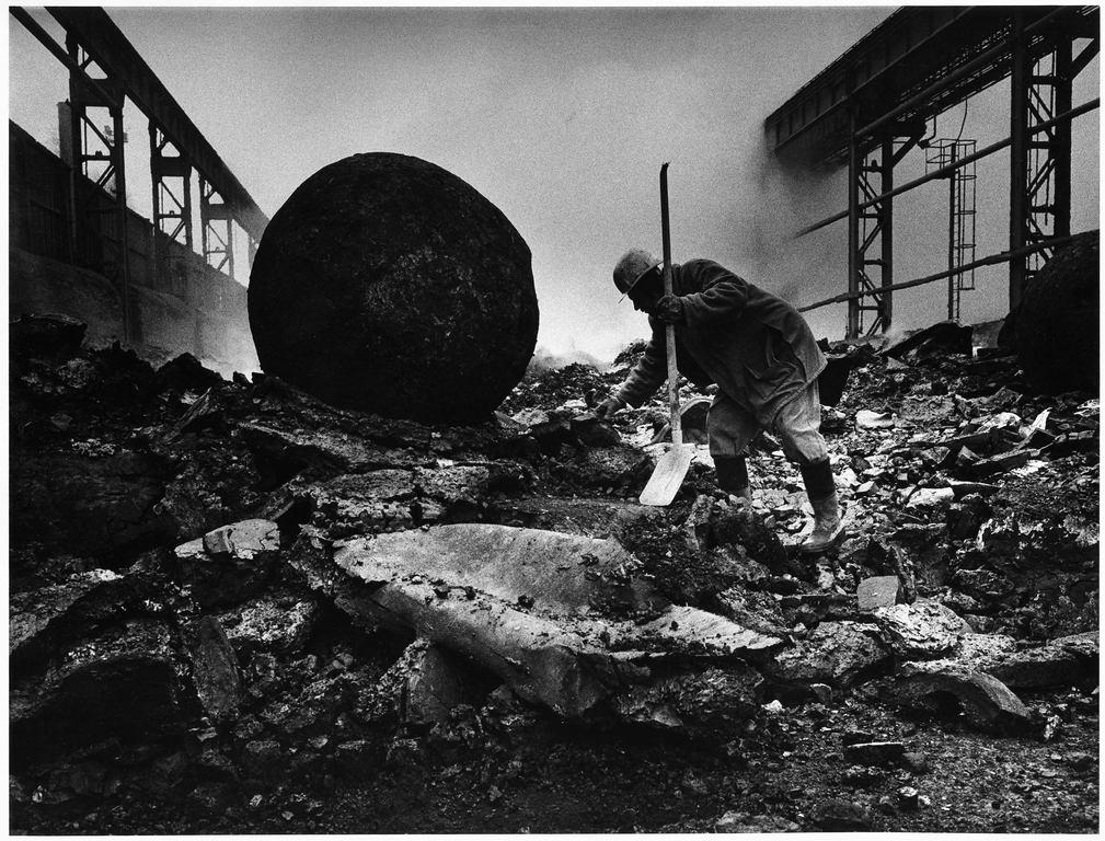 Třinec (2000)-Lidé třineckých železáren